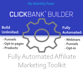 clickbank_builder software