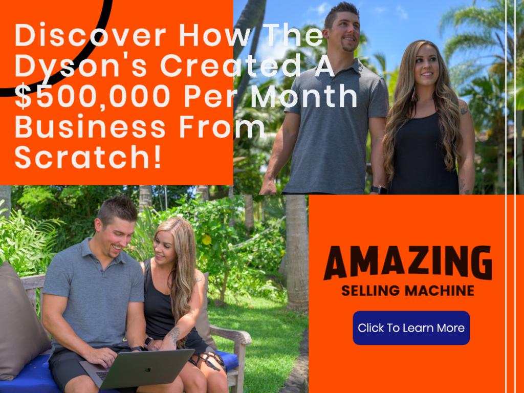 Amazon ecommerce business
