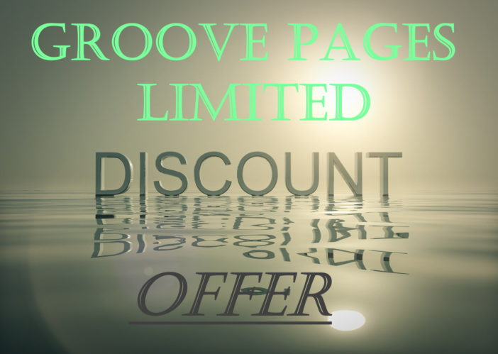 GroovePages Coupon Promo Discount and Lifetime Access