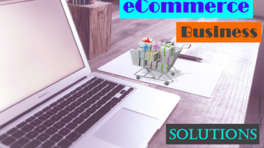 how to build ecommerce business fast for beginners