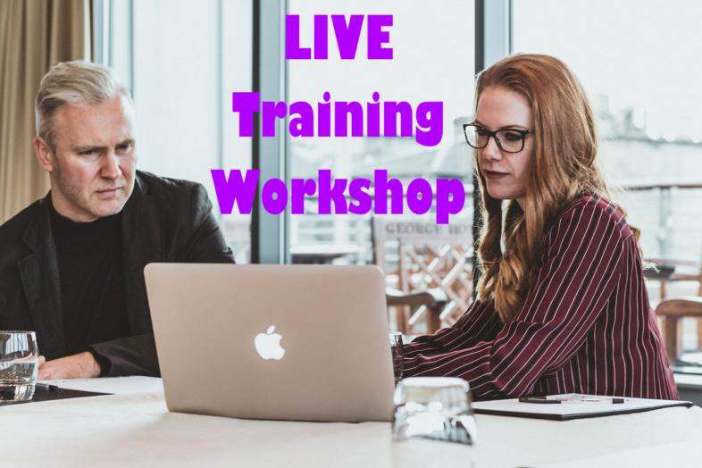 e-learning ASM live webinar business workshop