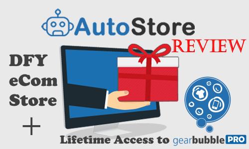 AutoStore Review Done For Ecom Store