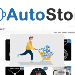 Done for you eCommerce Business by AutoStore