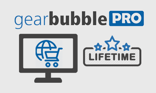 Gearbubble pro software