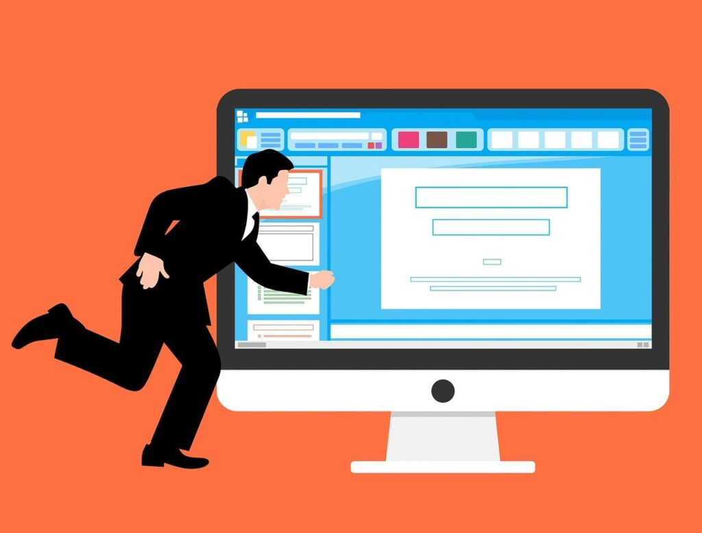DIY SEO for small business owners