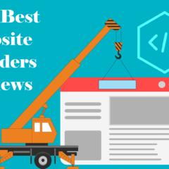 The Best Website Builders Review