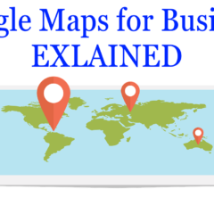 Google Maps for Business explained