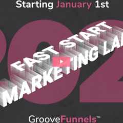 GrooveFunnels Magazine and Fast Start Marketing Labs