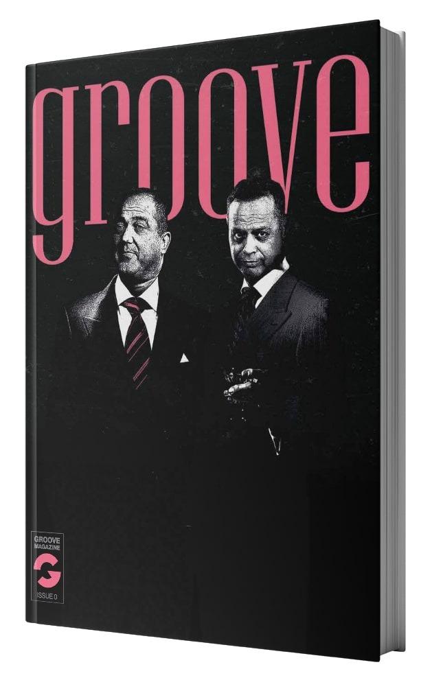 GrooveMagazine