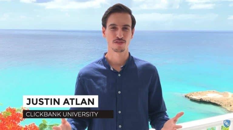 Justin Atlan review