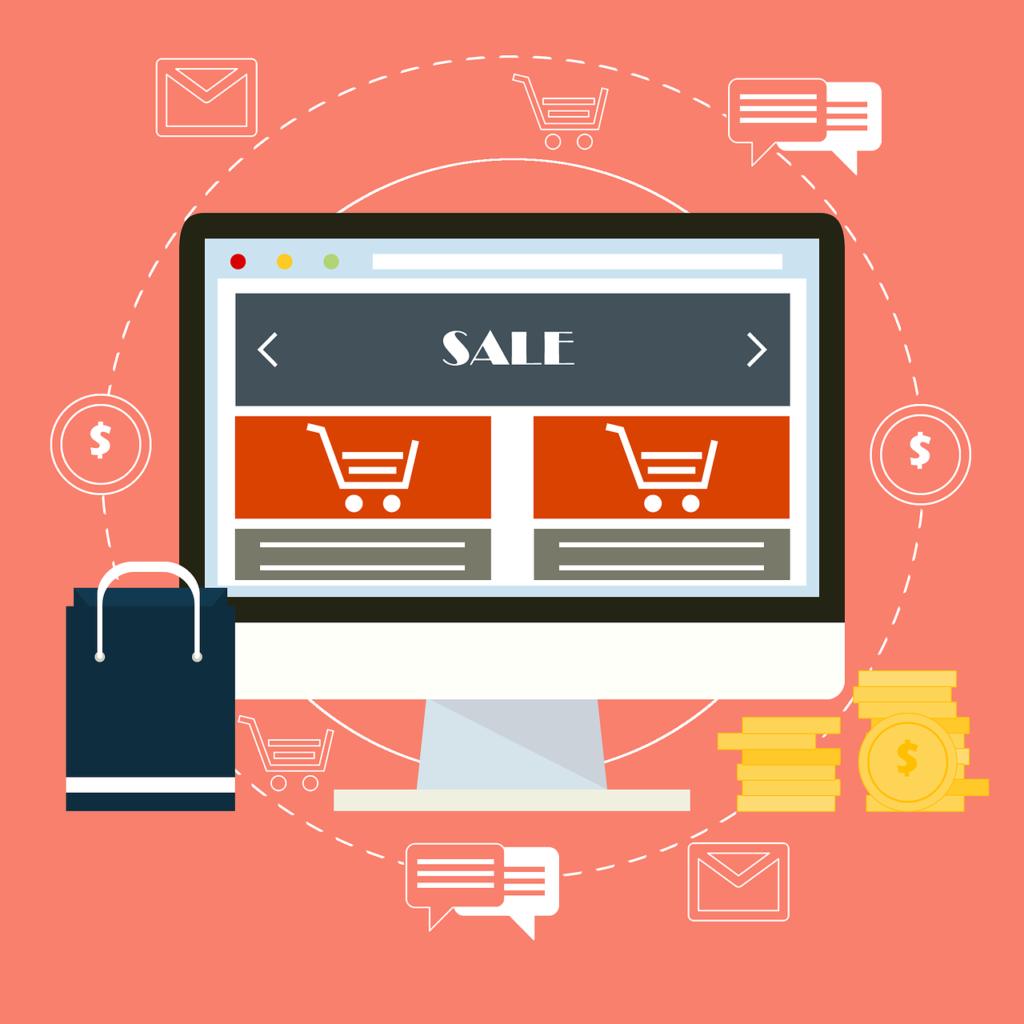 online sales funnels